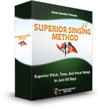 Singing method
