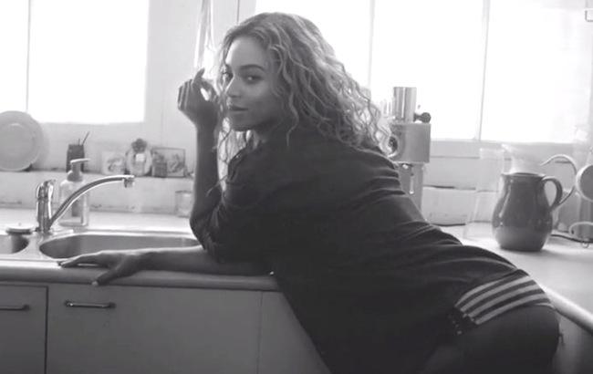 Beyonce documentary honesty